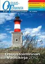 Osuustoiminta-lehti 4/2012